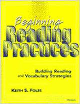Beginning Reading Practices from ESLgold.com