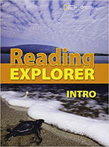 Reading Explorer: Intro from ESLgold.com