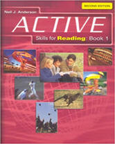 Active Skills for Reading, Book 1 from ESLgold.com