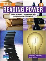 Basic Reading Power 1 from ESLgold.com