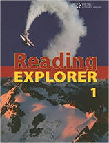Reading Explorer 1: Explore Your World from ESLgold.com