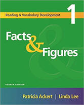 Facts & Figures - Reading & Vocabulary Development from ESLgold.com