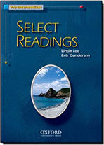 Select REadings Pre-Intermediate: Student Book from ESLgold.com