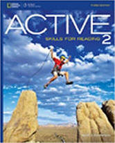 ACTIVE Skills for Reading 2 from ESLgold.com