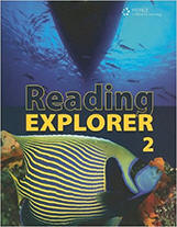Reading Explorer 2 from ESLgold.com