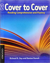 Cover to Cover 2 Student Book: Reading Comprehension and Fluency from ESLgold.com