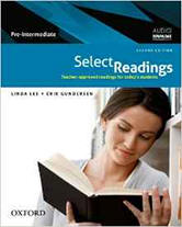 Select Readings: Student Book Pre-Intermediate from ESLgold.com