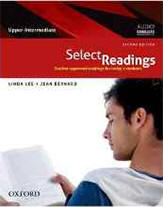 [(Select Readings: Upper Intermediate: Student Book: Upper-intermediate)] [Author: Linda Lee] published on (November, 2011) from ESLgold.com