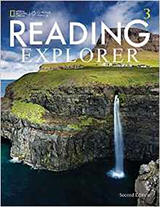 Reading Explorer: Student Book from ESLgold.com