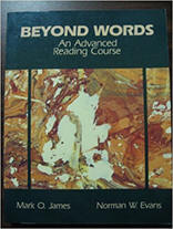Beyond Words: An Advanced Reading Course from ESLgold.com